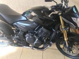 Vendo moto Honda CB 600F Hornet