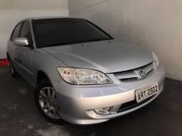 Honda Civic 2004 LXL Automático