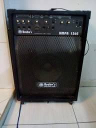 Caixa amplificadora HMPA1360