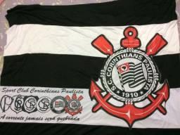 Bandeira Corinthians