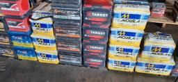 Baterias automotivas Duracar Baterias preços imbatíveis...??????
