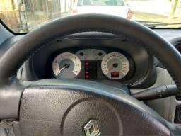 Clio sedan 2007 completo