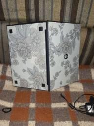 Vendo Notebook Positivo urgência