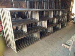 Fabricação de porteira para chacara e Fazenda