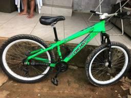 Bicicleta GIO?S