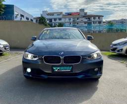 Bmw 2014 320 active flex 55.900 financiado+pequena entrada