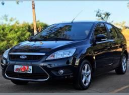 Ford focus GLX 2.0 hatch flex