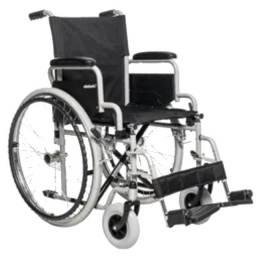 Cadeira de rodas - Venda e locação