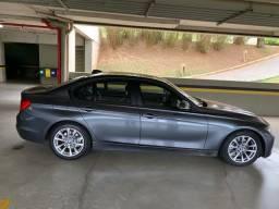 BMW 328i BLINDADA