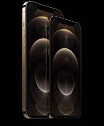 iPhone 12 Pro Max 256 GB Gold! PRONTA ENTREGA !