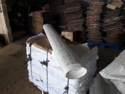 Rolos de papel 1,60 m