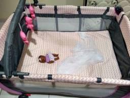 Berço Baby Style (portátil)