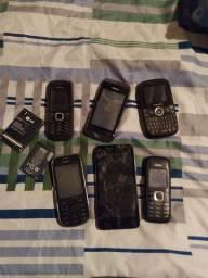 Carcaça de celular