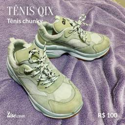 Tênis QIX