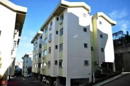 Apartamento para alugar com 2 dormitórios em Coqueiros, Florianópolis cod:471