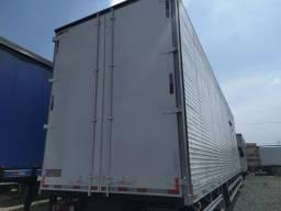 Título do anúncio: Baú Furgão Carga Seca Truck (Cód. 24)