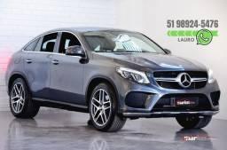 Título do anúncio: Mercedes GLE 400 GLE400 COUPE 3.0 333HP TETO 41 MIL KM 4P