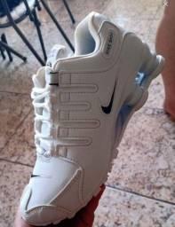 Nike Shok Nz 4 Molas