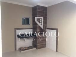Título do anúncio: CA-39 Casa Bairro Parque Brasília, Anapolis/Go
