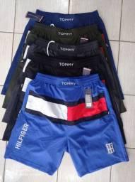 Shorts Drift esportivo tactel com Lycra
