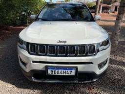 Jeep Compass Limited 2020 Novo Novo Impecável