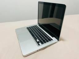 MacBook maOS High Sierra