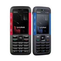 Título do anúncio: Nokia 5310 xpressmusic novo desbloqueado