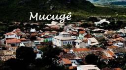 Casa em Mucugê.