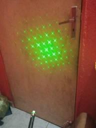 Laser verde super forte