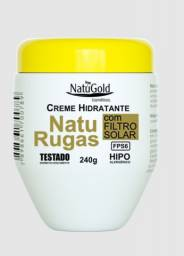 NATUGOLD Creme Hidratante Antirugas