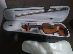 Título do anúncio: Violino Bem Conservado