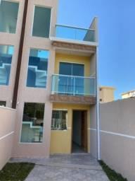 Casa à venda com 3 dormitórios em Sítio cercado, Curitiba cod:SO01069