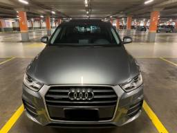 Audi Q3 Top Teto Solar panorâmico - Unico Dono