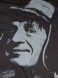 Camiseta do Chaves