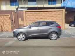 Hyundai ix35 completo 2015