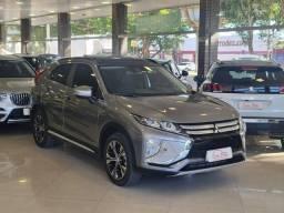 Título do anúncio: Mitsubishi Eclipse Cross 1.5 AWC 4P GASOLINA AUT