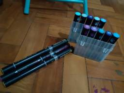 Canetas Chamaleon Color Tones e Kits Cores