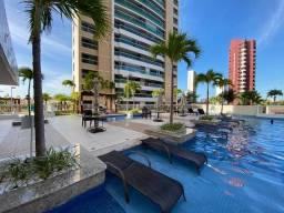 Título do anúncio: Apartamento lindamente projetado no guararapes 138m