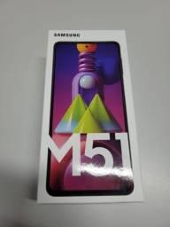Título do anúncio: Samsung M51
