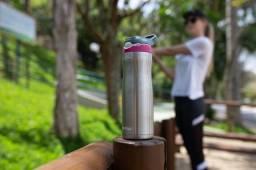 Garrafa Térmica Inox Ashland Chill - 591ml Contigo