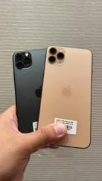 iPhone 11 PROMAX 64gb aceitamos seu usado de entrada