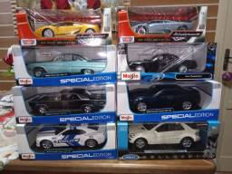 miniaturas de carro 118