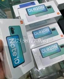 Xiaomi Redmi Note 128gb 4gb ram disponíveis