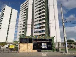 Apartamento 2 quartos no Indianópolis (Grand Park)