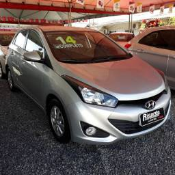 Hyundai - HB20 Comfort Style - 2014