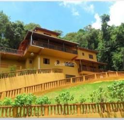 Título do anúncio: Casa com 4 dormitórios à venda, 287 m² por R$ 1.200.000,00 - Alpes Da Cantareira - São Pau