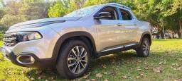 Título do anúncio: Fiat toro Volcano 2020