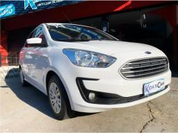 Título do anúncio: Ford Ka sedan 2019 1.5 veiculo sem entrada+ ipva pago