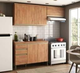 Título do anúncio: Cozinha 3 Peças Chardonnay 100%MDF (Nova) Promoção