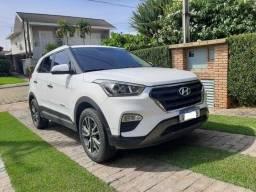 Título do anúncio: Carta de Crédito - Hyundai Creta 2.0 Prestige 2017 FLEX - Entrada R$25.000,00